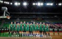 Стефан Михайлов обяви разширения състав на националния тим по баскетбол