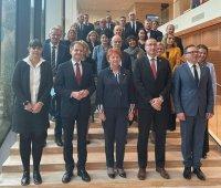 Гешев на форум на главните прокурори: Закриване на спецправосъдието ще затрудни ангажиментите ни към Европрокуратурата