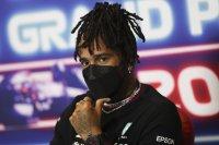 Хамилтън отрече за смяна на двигателя преди Гран при на Турция