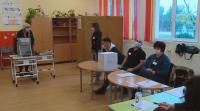 Слаба активност на балотажа за кмет в Калояново