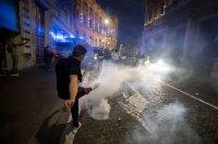 Арести и призиви за разпускане на дясноекстремистка партия в Италия