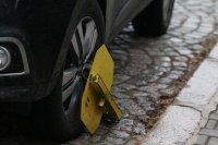 """Въвеждат нова услуга за бързо заплащане и освобождаване при """"скоба"""" на колите"""