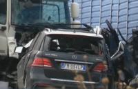 Прокуратурата ще поиска постоянен арест за шофьора, причинил тежката катастрофа край Елхово