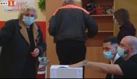 Изборният ден в Калояново приключи при 39,43% активност