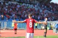 Греъм Кери: Стойчо Младенов повярва в мен