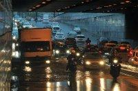 Части от Атина са под вода след проливни валежи в Гърция