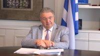 Главният секретар на МВнР на Гърция в специално интервю за БНТ