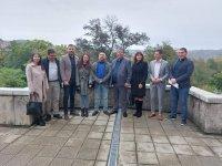 Делян Пеевски е водач на листата на ДПС във Велико Търново