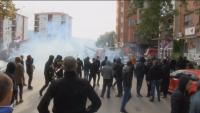 Напрежение между Сърбия и Косово: Сблъсъци и ранени след акция срещу контрабанда на стоки