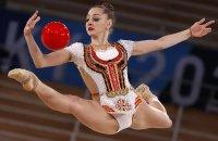 Боряна Калейн и Татяна Воложанина проведоха контролно състезание