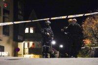Нападение с лък в Норвегия: Петима загинали, не се изключва версия за тероризъм (ВИДЕО)