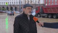 """Стефан Чайков, Браншова камара """"Пътища"""": Искаме ясна перспектива"""