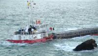 """Корабът """"Вера Су"""": Морски капитани в защита на турските си колеги"""