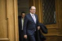 Външният министър на Австрия ще положи клетва като канцлер