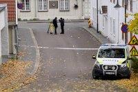 Нападението в Норвегия е терористична атака