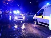 Автомобил блъсна и уби велосипедист в Пазарджик