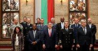 Една година от подписването на Пътна карта за сътрудничество в отбраната със САЩ