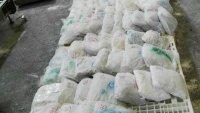Откриха 450 кг хероин в контейнер с плочки в Австралия