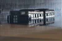 Тежки наводнения в почти цяла Гърция, щетите са сериозни (Снимки)
