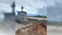 Външното министерство на РСМ: Паметникът край Кавадарци не попада под защитен режим
