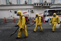 Русия пуска всички работещи в едноседмичен платен отпуск заради COVID-19