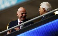 ФИФА и президентът Инфантино поздравиха Борислав Михайлов за новия мандат