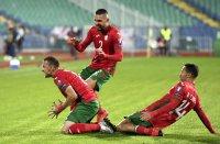 България запази позицията си ранглистата на ФИФА