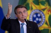 Доклад обвинява Жаир Болсонаро в престъпления срещу човечеството
