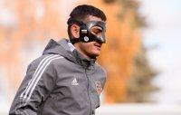 Капитанът на България ще носи трибагреника на лицето си