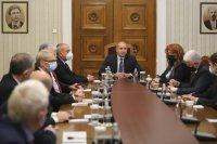 След среща при президента: Учениците от първи до четвърти клас - отново в клас до 10 дни (ОБЗОР)
