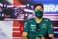 Себастиан Фетел се изказа срещу новия календар във Формула 1