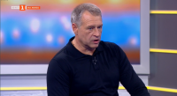 Иво Ивков: Левски трябва да е финансово стабилизиран до две години