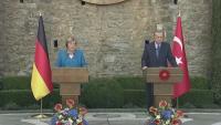 Берлин ще продължи сегашната линия в отношенията си с Анкара
