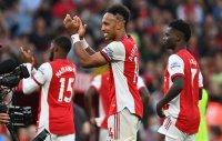 Гол в края донесе точка на Арсенал в лондонското дерби