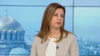 Мария Минчева, БСК: Помощите за бизнеса трябва да са поне до април следващата година