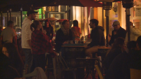 В последния ден без санкции: Засилен интерес към нощните заведения в Пловдив
