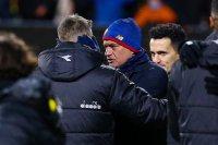 Моуриньо се ядоса след унизителната загуба, разкритикува играчите си
