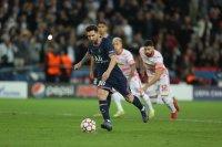 Два гола на Меси измъкнаха ПСЖ срещу РБ Лайпциг в мач с много обрати