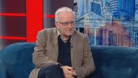 Цветозар Томов: Решението за отказ на ЦИК да регистрира листа в Стара Загора е абсурдно