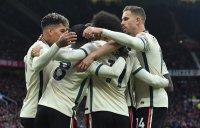 Ливърпул унизи Манчестър Юнайтед в дербито на Висшата лига