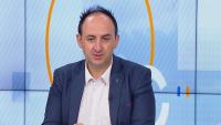 Георги Стефанов: Умният град управлява процесите и решава проблемите