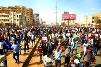 Военен преврат в Судан?