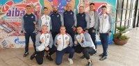 България започва днес участието си на Европейското по бокс за младежи