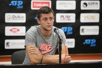 Алекс Лазаров стартира с успех в квалификациите в Лима