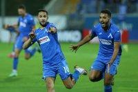 Марин Петков с 2 гола за победата на Левски над Пирин