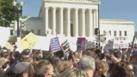 Джо Байдън ще поиска от Върховния съд да блокира закона за абортите в Тексас