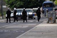 Убиха висш ръководител на спецслужбите в Черна гора
