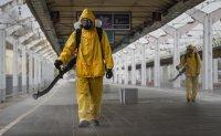 Нов вариант на коронавируса в Русия