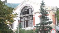 Руши се първата текстилна фабрика в Карлово