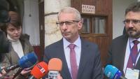 Николай Денков: До края на годината средствата за училищата са осигурени